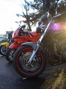 Oregon Riders
