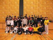 福岡教育大学バレーボール愛好会