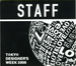TDW2006 volunteer staff