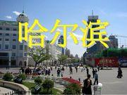 黒龍江省 哈尓濱