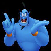 Genie(ジーニー)