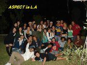 ASPECT in L.A ☆2006☆