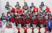古武道太鼓集団 風之舞