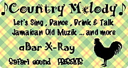♪Country Melody♪