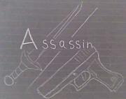 web小説「Assassin」