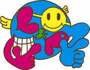 Love,Peace&Smile