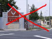 在日米軍基地 撤廃