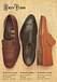靴からオシャレを考える会