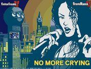 NO MORE CRYING/Brenda Vaughn