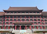 台湾 高雄・南部の観光スポット
