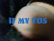 私のトスだったら・・・