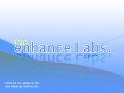Enhance Labs. (仮)