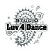 STUDIO Luv 4 Dance@麻布十番
