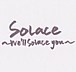 Solace 〜 We'll solace you 〜