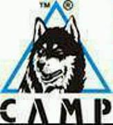 CAMP  カンプ