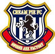 CREAM PIE FC