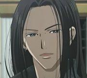 黒髪・長髪・細目の男が好き。