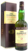 グレンリベット・THE GLENLIVET