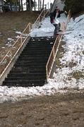 スキー ジブ