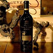 美味しいワインが好き!