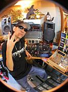 『DJ YUTAKA 』