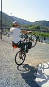 ウィリー番長(自転車)