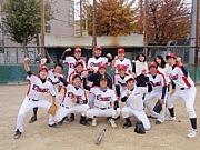 立命館軟式野球サークル Sリーグ