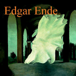 Edgar Ende / エトガー・エンデ