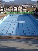 57期 TONKO水泳部!!