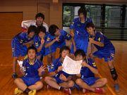 鳥取大学ハンドボール部