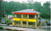 マクドナルド 仙台黒松店