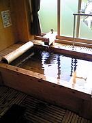 奥下田  ホテル観音温泉