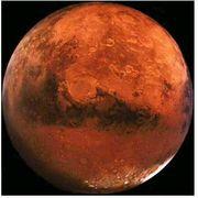 火星の皇帝☆マルスファンクラブ