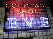 COCKTAIL & SHOT EVE