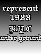 represent 1988