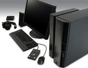 VAIO R master&Core2 QX6700