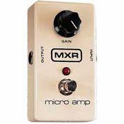 MXR  Micro Ampを愛でる会