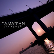 YAMA*KAN photograph