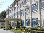 奈良市立田原小中学校