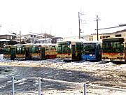 神奈中  津久井神奈交バス