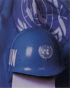 国連平和維持活動