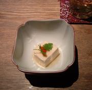 胡麻豆腐☆ごまどーふ