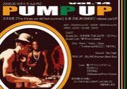 Mission / PUMP UP