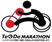 【TE-DE Marathon 2011】