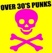 OVER 30'S PUNKS!!