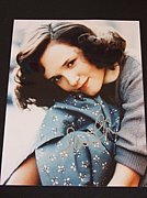 80年代洋画の好きな女優