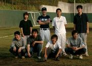 野球サークルキャッチ