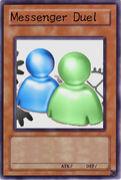 Messenger Duel