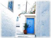 心にセレブな旅 -特にギリシャ-