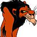 We LOVE Scar!!!